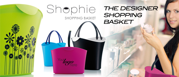 shophie designer shopping hand baskets